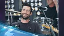 Adam Levine Sells Semi-sutobiographical Comedy To NBC