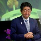 South Korean PM likely to meet Japan's Abe next week amid strained ties