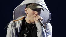 Eminem Goes 'Kamikaze' In Surprise New Album With Attack On 'Agent Orange' Trump