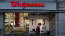 Walgreens Replaced GE in the Dow