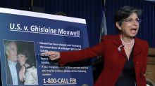 A la venta por 110 millones las mansiones de Epstein en Nueva York y Florida