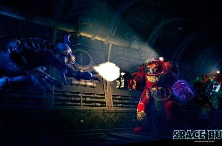 Space Hulk straps in August 15, pre-orders open on Steam