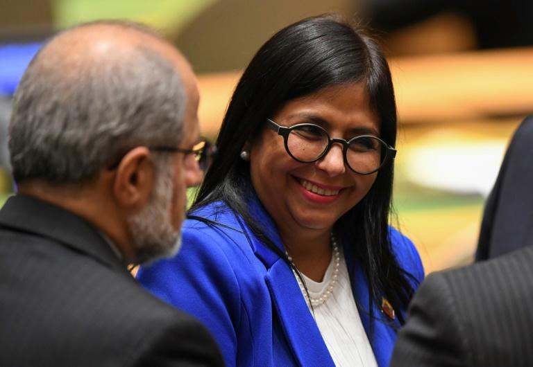 Venezuela' Nicolas Maduro exults impeachment inquiry against US President Trump