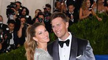 Tom Brady and Gisele Bündchen: A look back at their love story