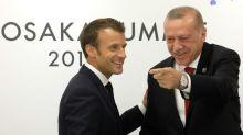 Türkischer Präsident rät Macron zu Überprüfung von Geisteszustand