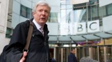 BBC chief Tony Hall says gender pay gap change will be 'accelerated' following letter from top female stars