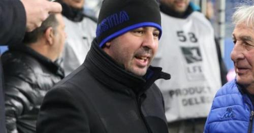 Foot - L1 - Justice - Incidents Bastia-OL: cinq ans d'interdiction de stade requis contre Anthony Agostini