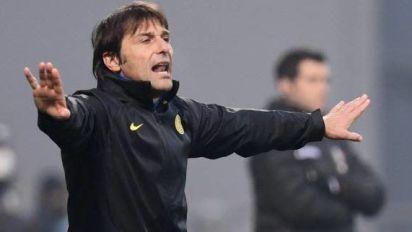 Foot - C1 - Inter - Antonio Conte (Inter) après la victoire contre Mönchengladbach en Ligue des champions: «On est encore en vie»