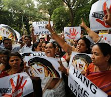 10-year-old rape victim denied abortion gives birth to baby girl in India