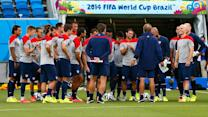 USA's 'massive' opportunity vs. Ghana
