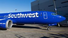 Southwest latest airline to extend Boeing 737 Max cancellations