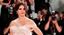 Festival di Venezia 2019, Penelope Cruz e gli altri look delle star