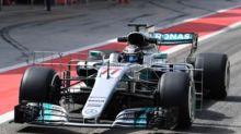 F1 power-broker Liberty Media plots fresh shareholder shake-up
