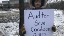 Wascana Park protest group calls for changes following auditor's 'damning' report