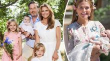 The royal children who could lose their titles