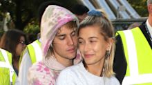 Justin Bieber Writes Poem For Hailey Baldwin: 'My Love For You Grows More And More'