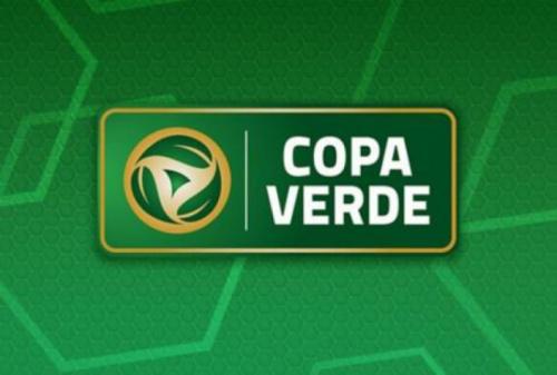 Com vantagem, Luverdense busca título inédito na Copa Verde