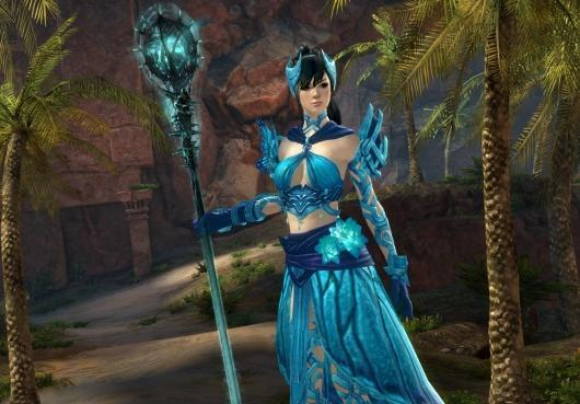 Guild Wars 2's Tangled Paths update goes live today
