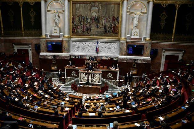 """L'Assemblée nationale valide la création du délit d'""""écocide"""""""