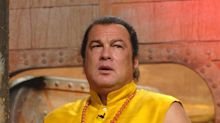 Steven Seagal will not be charged over 2002 sexual assault claims