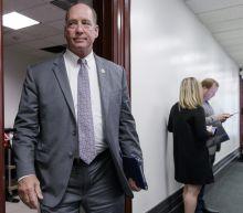 Florida GOP Rep. Yoho announces retirement from Congress