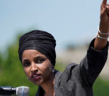 Ilhan Omar and 'Send Her Back'