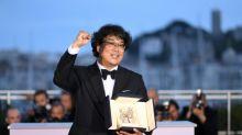 """Tragicomédia sul-coreana """"Parasite"""" ganha Palma de Ouro do Festival de Cannes"""