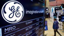 Markets look to rebound as GE slashes quarterly dividend