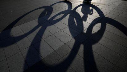 Gefälligkeiten, Kontroversen und Korruption: Menschen, die das olympische Ideal in den Schmutz zogen