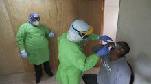 México supera las 50.000 muertes por coronavirus