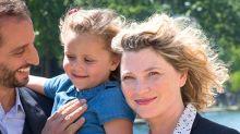 """Cécile Bois - Tu vivras ma fille : """"Etre maman d'un enfant malade, ça a déjà quelque chose d'héroïque"""""""