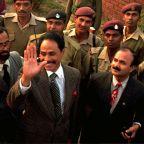 Bangladesh ex-dictator H.M. Ershad dies at 89