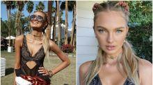 Coachella: Los mejores 'hairstyles' de las famosas