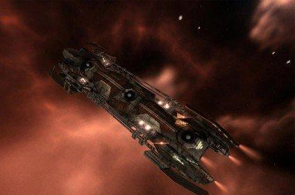 Morality and legality in EVE Online