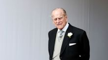 Prince Philip, 98, husband of Queen Elizabeth, taken to hospital as a precaution