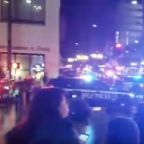 Heavy Police Presence in Seattle City Center After Fatal Shooting