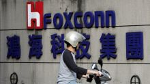 Foxconn quarterly profit hits two-decade low, sees growth from post-virus lifestyles