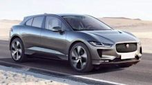 Ahead of launch in India, Jaguar I-Pace's variant details revealed