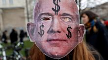 En medio de la pandemia, los ricos se hacen más ricos