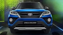 Ahead of launch, Toyota Urban Cruiser SUV's interior details revealed