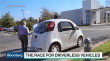 Waymo's Program to Hail Driverless Cars Keeps Expanding