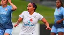Leroux returns to USWNT for first time since pregnancy for Sweden, Norway friendlies