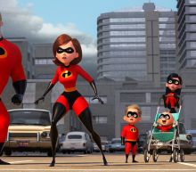 'Incredibles 2' Destroys Opening Weekend Record For Animated Films