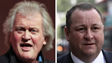 Coronavirus: Sports Direct and JD Wetherspoon bosses told to 'step up' by Business Select Committee boss