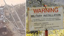'Let's see them aliens': Inside the mysterious Area 51 and why people want to storm the secret base