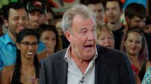 Grand Tour's Jeremy Clarkson hits back at being asked to have makeover