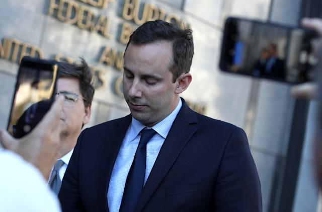 Donald Trump pardons ex-Waymo, Uber engineer Anthony Levandowski