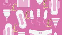 This is how much your period costs you every year