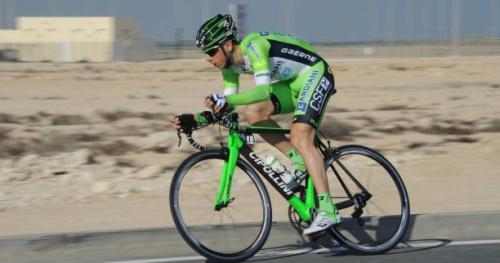 Cyclisme - Volta Limburg Classic - Volta Limburg Classic : l'Italien Marco Canola s'impose