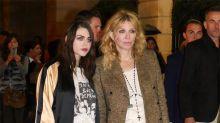 Courtney Love y su hija Frances intentan impedir la publicación de fotos sensibles sobre la muerte de Kurt Cobain